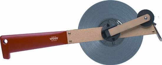 Weiss Messing kader Type 220