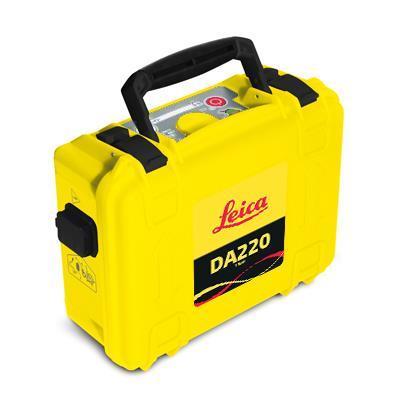Leica DA220 en DA230 signaal generators