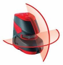 rode lijn lasers