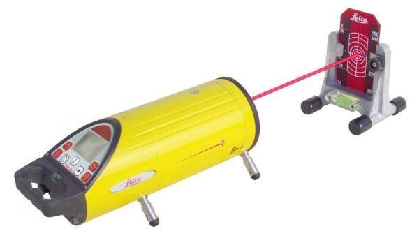 Riool lasers