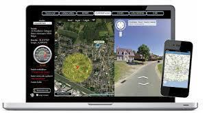 GPS beveiliging voor uw machines / meetapparatuur