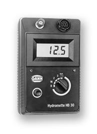 Gann Hydromette HB 30