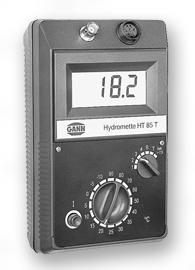 Gann Hydromette HT 85 T