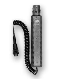 Gann RF-T28 voeler ( luchtvochtigheid/luchttemperatuur)