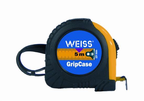 Weiss GripCase Type XL  lengte 5m.