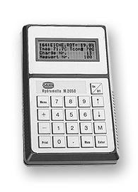 Gann M 2050 - pakket 2705