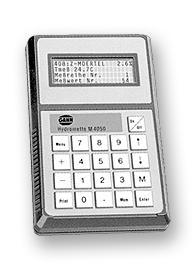 Gann M 4050 - pakket 2404