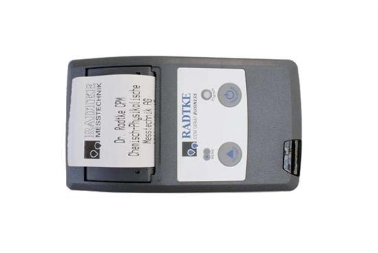 protocol mobiele printer