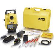 Leica Builder 309 set