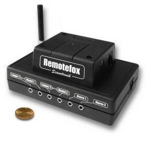 RemoteFox