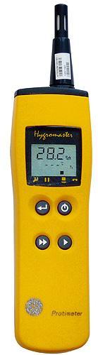 Protimeter Hygromaster