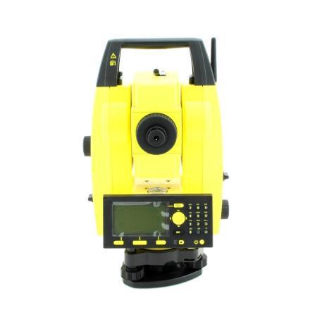 Leica Builder 509 set