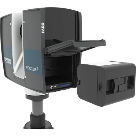 Faro S70 laser scanner