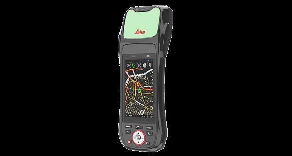Leica zeno 20 GPS-ontvanger