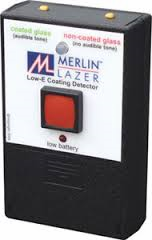 Merlin Low-E detector